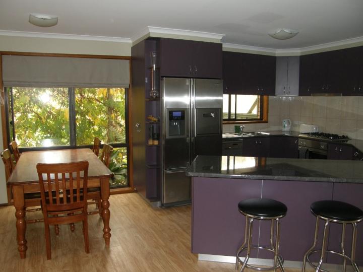 Kitchen Conder